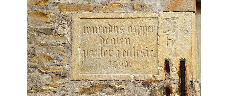 conradus_nipper_de_alen_pastor_h_ecclesie_1490_